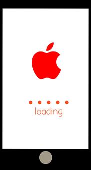 Iphone, Apple, Smartphone