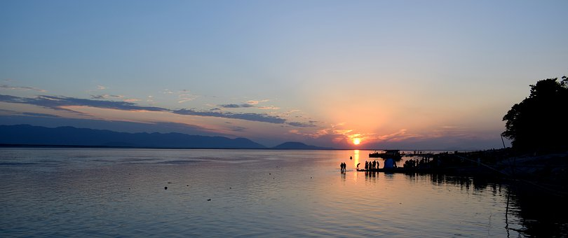 Beautifulsunset, Assam, Beauty, Nature, Photoshoot