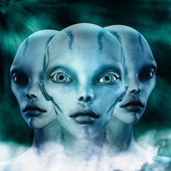 Alien, Visitors, Book Cover, Sify, Extraterrestrial