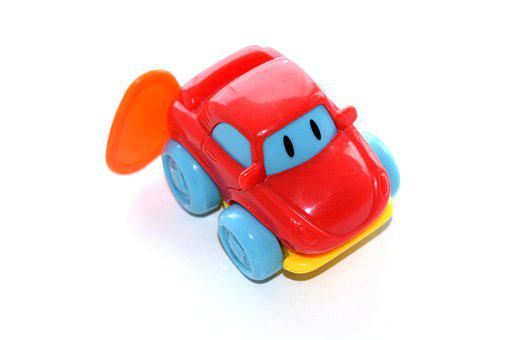 Toys, Play, Child, Children, Toddler