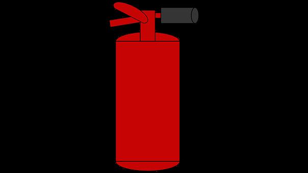 Fire Extinguisher, Fire, Desing, Karl Hildebrand, Karl