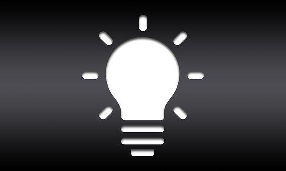 Idea, Bulb, Innovation, Inspiration