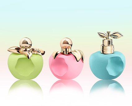 Perfume, Aroma Bottle, Aroma, Bottle, Glass, Fragrance