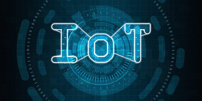 Internet Of Things, Technology, Networked, Internet