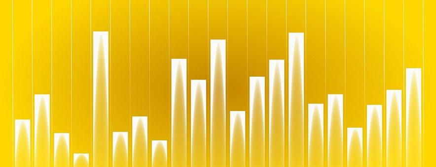 Graph, Chart, Stats, Statistics, Charts And Graphs