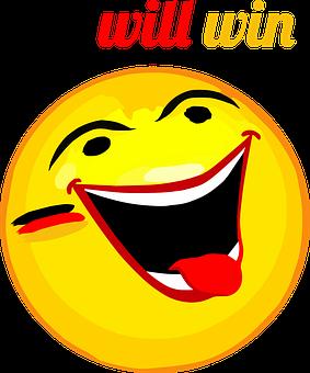 Smiley, World Cup, Emoticon, Funny