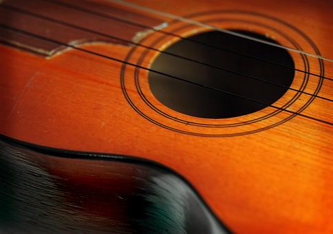 Venezuelan Cuatro, Guitar, Musical Instrument, Music
