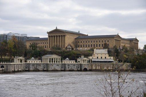 Philadelphia, Art Museum