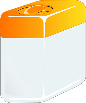 Tupper Ware, Storage, Container, Plastic