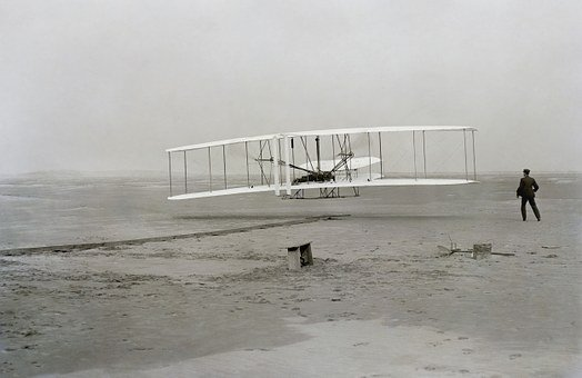Aircraft, Wright Brothers, Aircraft Construction