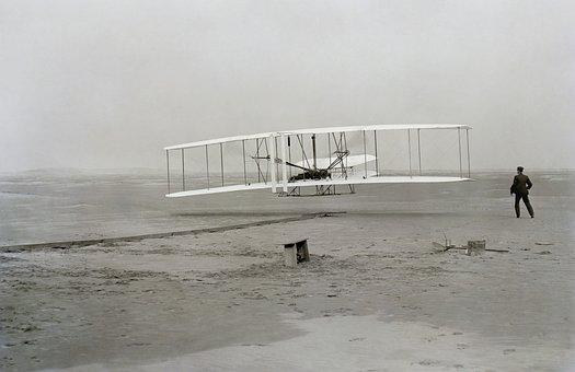 Aircraft, Wright Brothers, Aircraft Construction