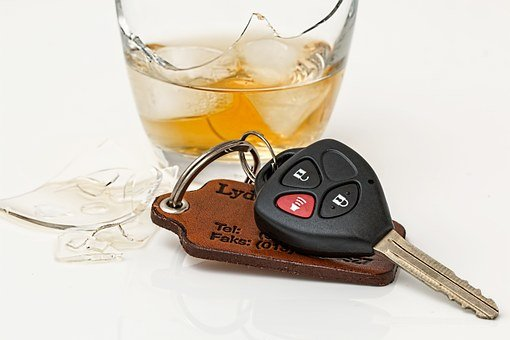 Drink Driving, Drunk, Alcohol, Drinking, Intoxicated