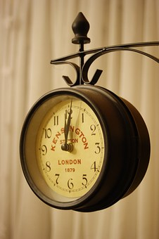 Clock, Hour, Time, Time Clock, Old Time, Old, Alarm
