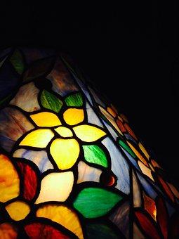Light, Lamp, Bright, Electricity, Lightbulb