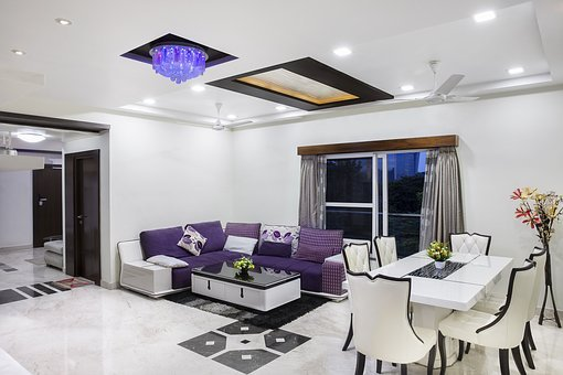 Modern House, Indian House, Interior, Indoors, Modern
