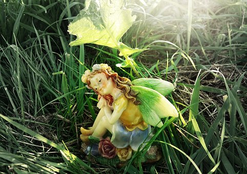 Fairy, Fairy Tale, Fantasy, Imagination, Pixie, Magic