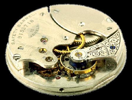 Clock, Clockwork, Gears, Old Clock, Details, Mechanics