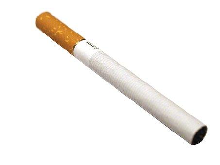 Cigarette, Cigar, Smoking, Lung Cancer, Unhealthy