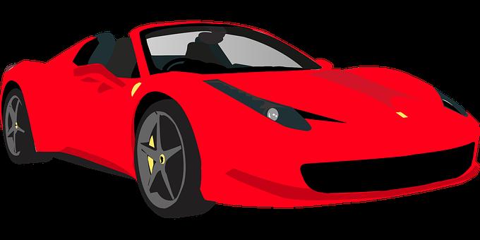 Drive, F458 Spider, Ferrari, Machine