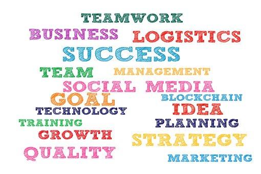 Teamwork, Business, Logistics, Success, Team