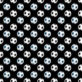 Paper, Ball, Football, Scrap, Soccer, Scrapbooking