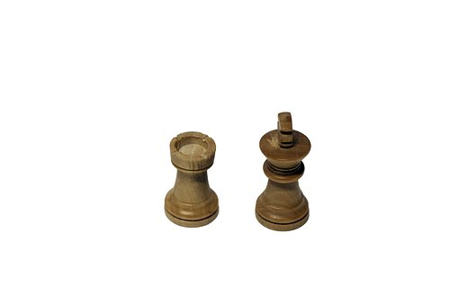Chess, King, Tower, Strategy, Game, Play, Challenge