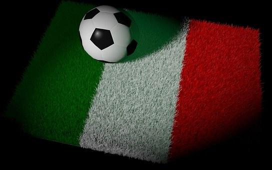 Football, World Championship, Italy, World Cup