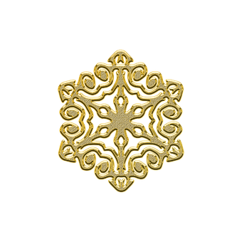 Pattern, Decor, Golden, Ornament, Jewelry, Element