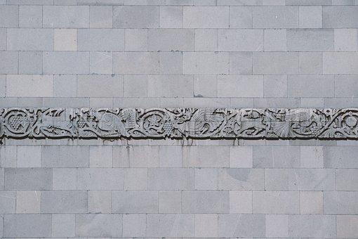 Masonry, Armenia, Yerevan, Public Art, Statue