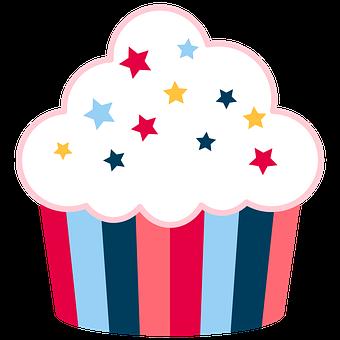 Cupcake, Sweets, Cake, Cupcakes, Dessert, Sweet, Food