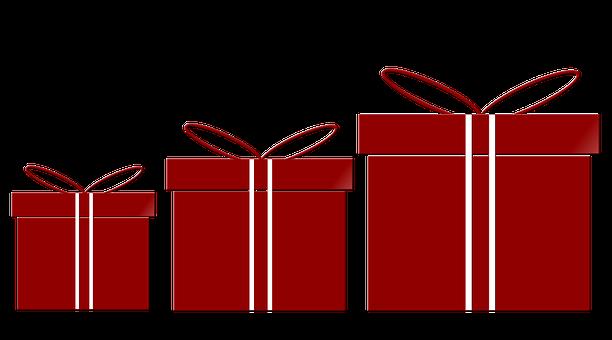 Gift, Box, Present, Incentive, Ribbon, Christmas, Bow