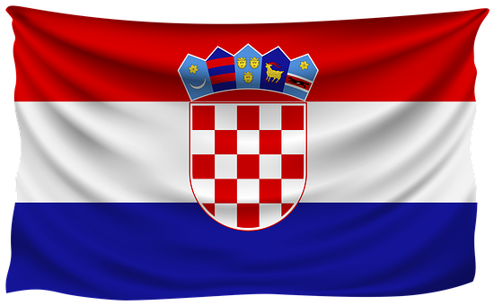 Croatia Flag, Country, Colors, Symbol