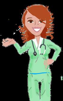 Nurs, Woman, Girl, Health, Hospital, Medical, Nursing