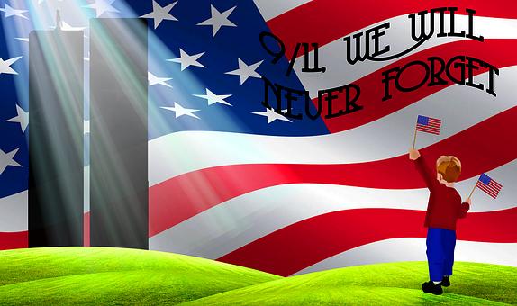 September 11 2001, Twin Towers, Usa