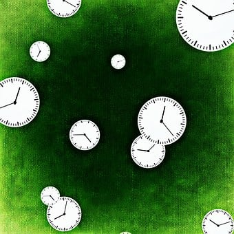 Clock, Alarm Clock, Time, Arouse, Time Of