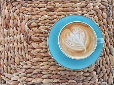 Coffee, Breakfast, Morning, Drink