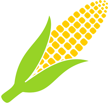 Corn, Yellow, Food, Agriculture, Vegetables, Harvest