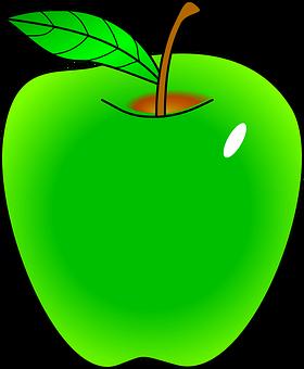 Green, Apple, Fruit, Tree, Smith, Granny
