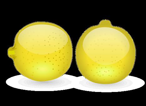 Lemon, Fruit, Citric, Food, Fresh, Healthy, Citrus