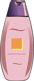 Container, Shampoo, Bottle, Perfume