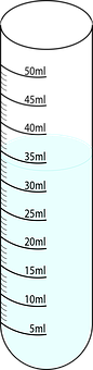 Test Tube, Tube, Realistic Test Tube, Science