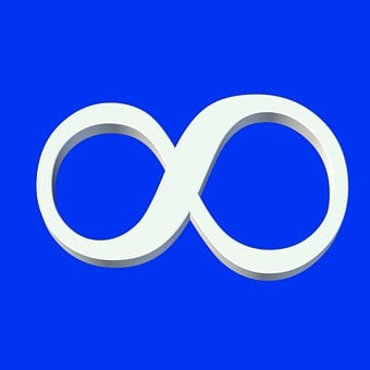 Endless, Eight, Loop, Infinity, Symbol, Icon, Form