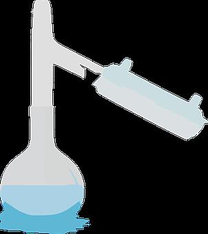 Flask, Chemical, Experiment, Test, Liquid, Lab