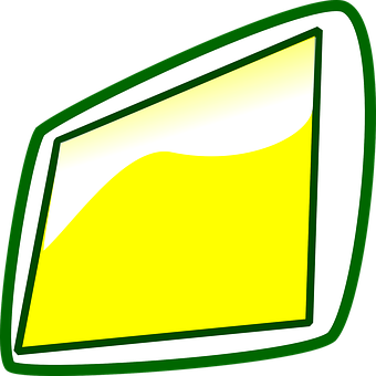 Monitor, Screen, Tv, Led, Lcd, Plasma, Display, Yellow