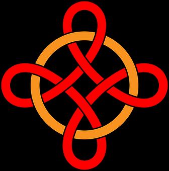 Vector, Celtic, Symbol, Design, Sign, Pattern, Tattoo