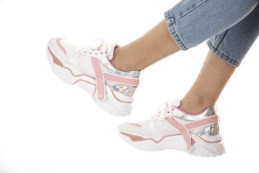 Shoes, Fashion, Woman, Model, Genre
