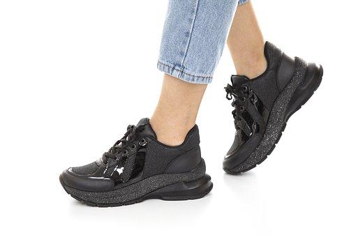Shoes, Fashion, Woman, Model, Genre, Design, Style