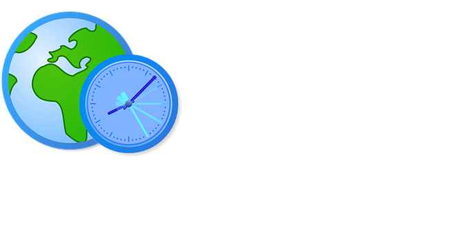 Current Event, Style, Globe, Clock, Time, Design