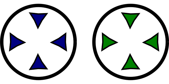 Crosshairs, Cross Hairs, Cross-hair, Crosslines, Target
