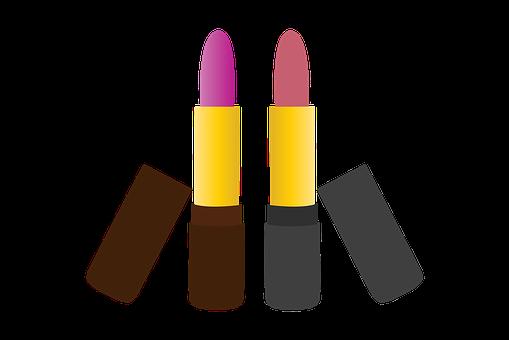 Lips, Stick, Lip, Fashion, Colour, Cosmetic, Female